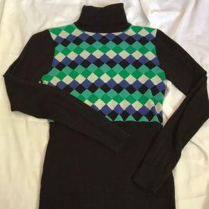 L.A.M.B. Sweater size small